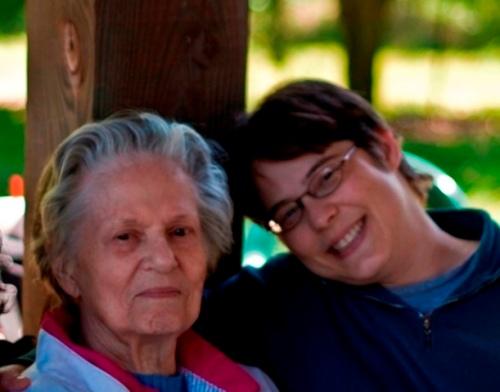 Gran & Me